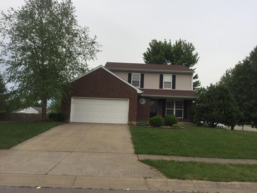 Single Family Home for Sale at 1313 Fleming Drive Elizabethtown, Kentucky 42701 United States