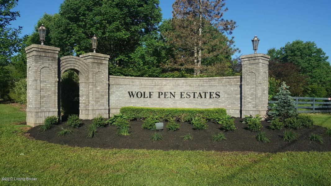 Land for Sale at 9300 Deepa 9300 Deepa Prospect, Kentucky 40059 United States