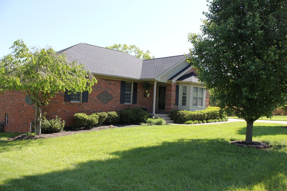 Single Family Home for Sale at 298 Earlywyne Drive Taylorsville, Kentucky 40071 United States