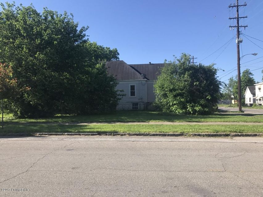 Additional photo for property listing at 931 S 28th  Louisville, Kentucky 40211 United States