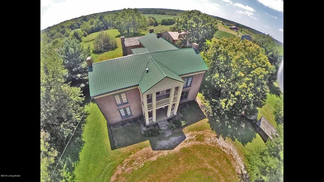 Single Family Home for Sale at 3506 Mill Road Mount Eden, Kentucky 40046 United States