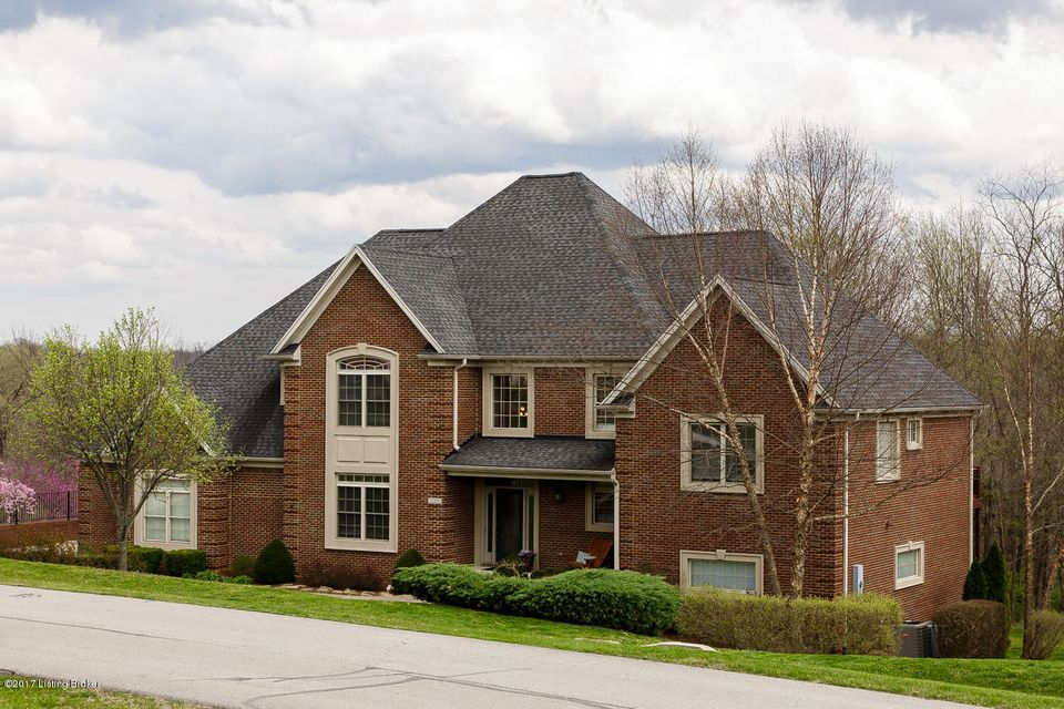 Single Family Home for Sale at 12203 Ridgeview Drive Goshen, Kentucky 40026 United States