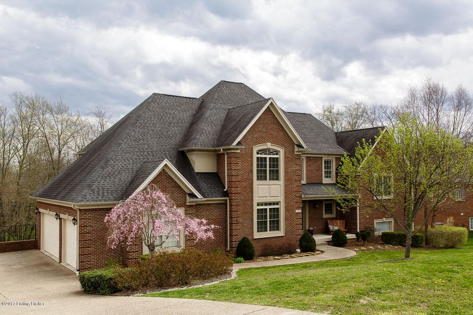 Additional photo for property listing at 12203 Ridgeview Drive  Goshen, Kentucky 40026 United States