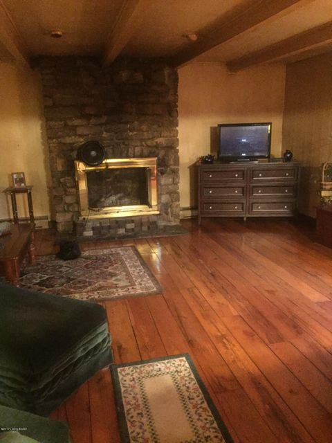 Single Family Home for Sale at 2536 Van Buren Road Mount Eden, Kentucky 40046 United States