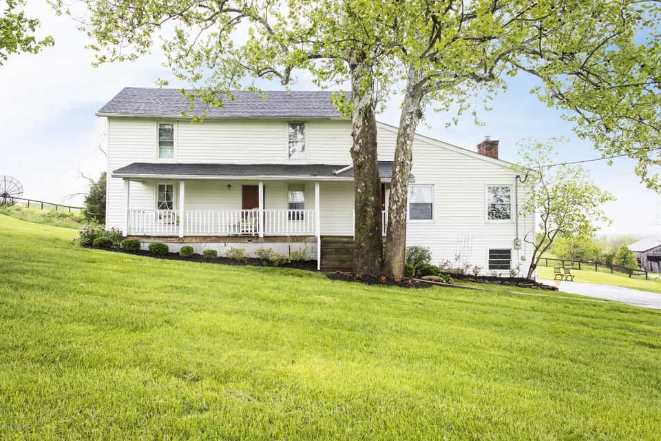 Single Family Home for Sale at 3100 Fendley Mill Road La Grange, Kentucky 40031 United States
