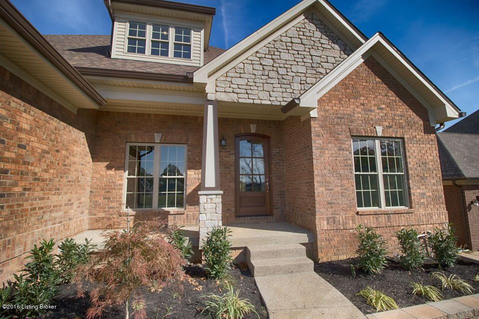 Additional photo for property listing at 17101 Shakes Creek Drive 17101 Shakes Creek Drive Louisville, Kentucky 40023 United States