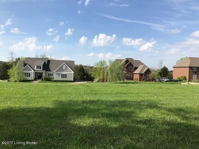 Additional photo for property listing at Lot 297 E Persimmon Ridge Lot 297 E Persimmon Ridge Louisville, Kentucky 40245 United States