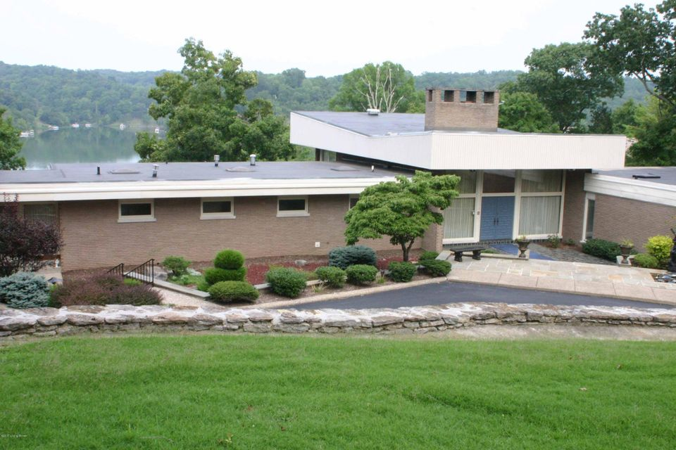 Single Family Home for Sale at 65 Cedar Vista Drive Brandenburg, Kentucky 40108 United States