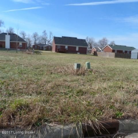 Land for Sale at lot 29 thunder springs Bardstown, Kentucky 40004 United States