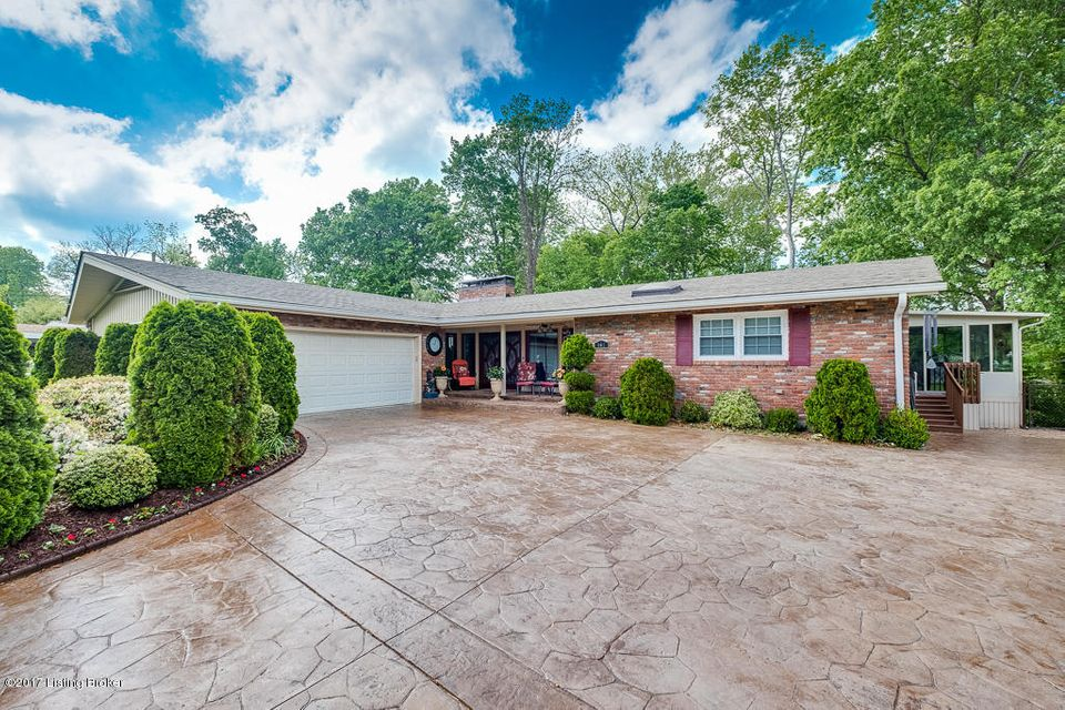 Additional photo for property listing at 141 Tanglewood Trail  Louisville, Kentucky 40223 United States