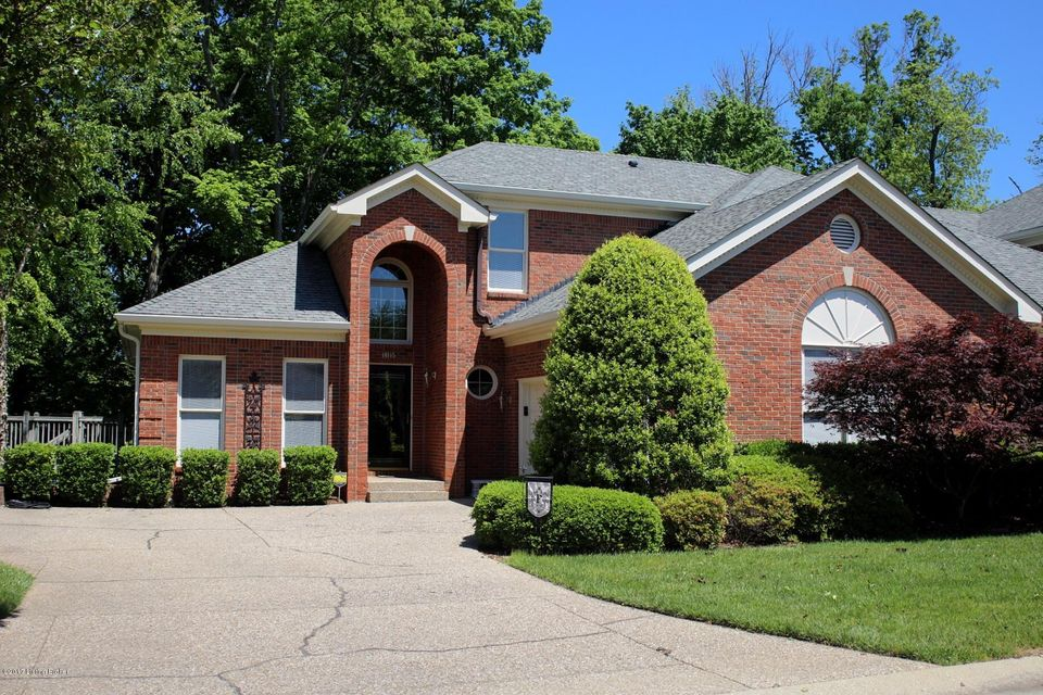 Condominium for Sale at 10115 Cave Creek Road Louisville, Kentucky 40223 United States