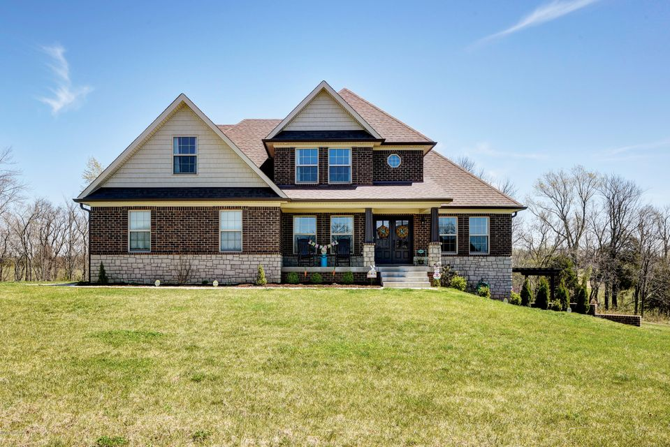 Single Family Home for Sale at 289 Elk Chase Drive Taylorsville, Kentucky 40071 United States