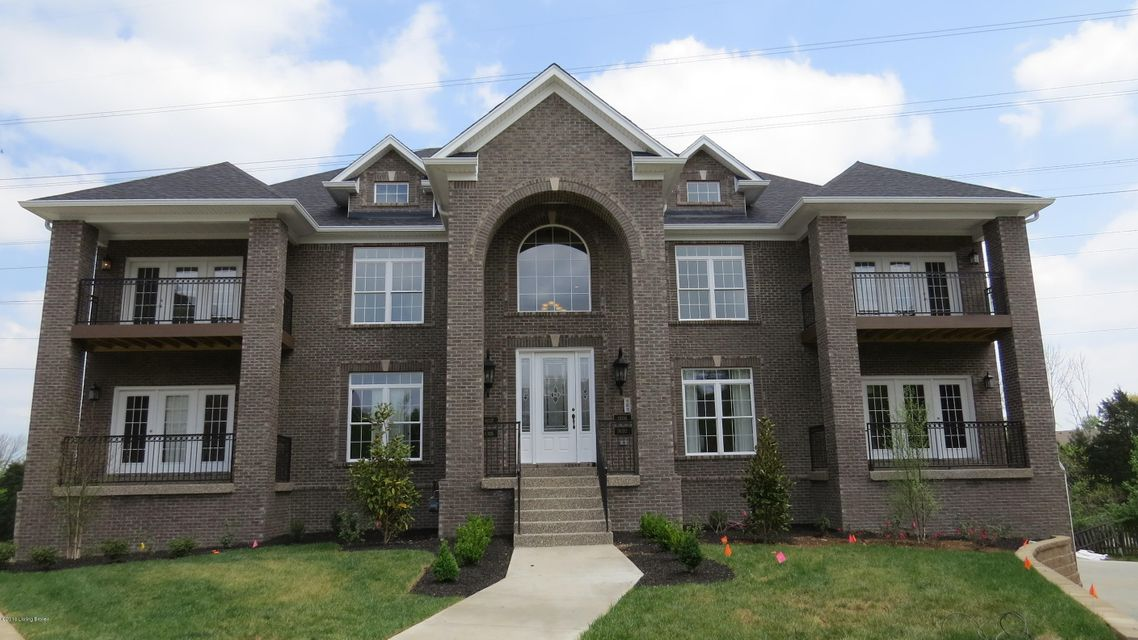 Condominium for Sale at 15327 Royal Troon Avenue Louisville, Kentucky 40245 United States
