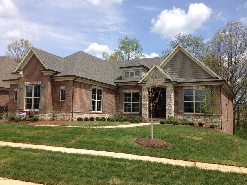 Single Family Home for Sale at 19122 Sturbridge Circle Louisville, Kentucky 40245 United States