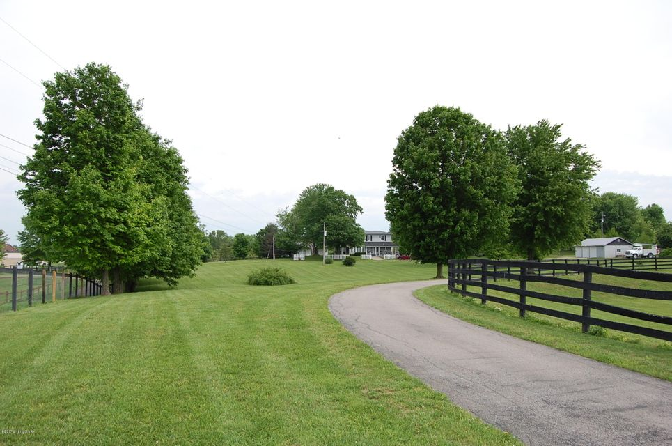 Additional photo for property listing at 2695 Kings Church Road  Taylorsville, Kentucky 40071 United States