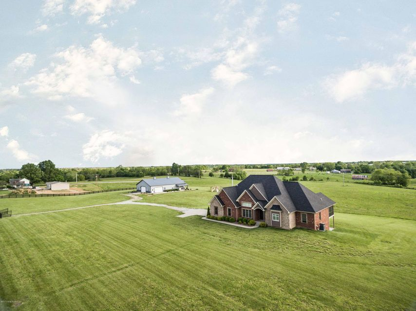 Additional photo for property listing at 6533 Finchville Road  Shelbyville, Kentucky 40065 United States