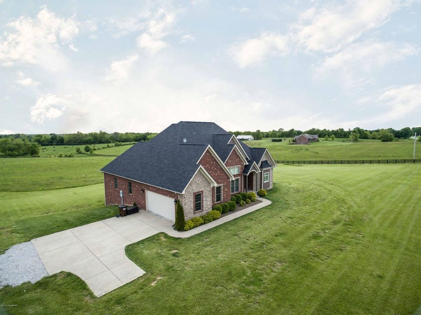 Additional photo for property listing at 6533 Finchville Road 6533 Finchville Road Shelbyville, Kentucky 40065 United States