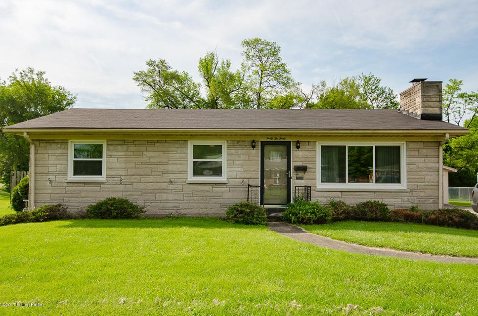 Additional photo for property listing at 4240 Lynnbrook Drive  Louisville, Kentucky 40220 United States