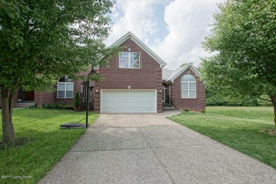 Single Family Home for Sale at 12513 Lilly Lane Louisville, Kentucky 40223 United States