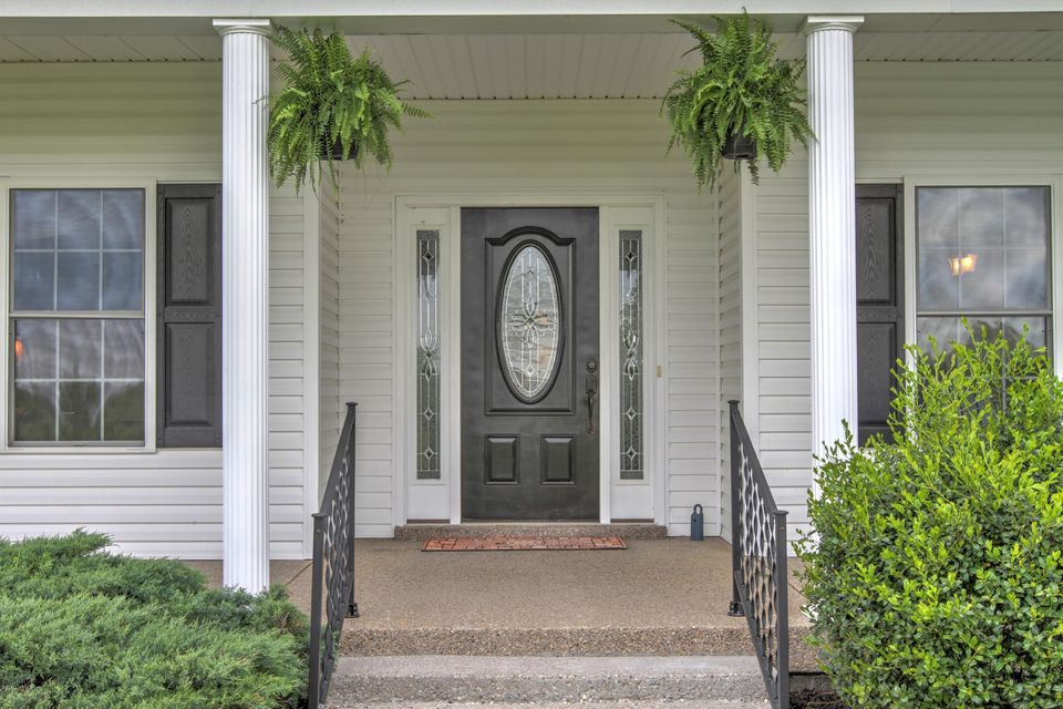 Additional photo for property listing at 3175 Clore Jackson Road  Shelbyville, Kentucky 40065 United States