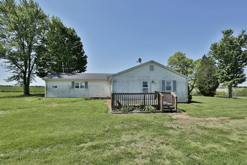 Additional photo for property listing at 494 Mt Gilead Road  New Castle, Kentucky 40050 United States