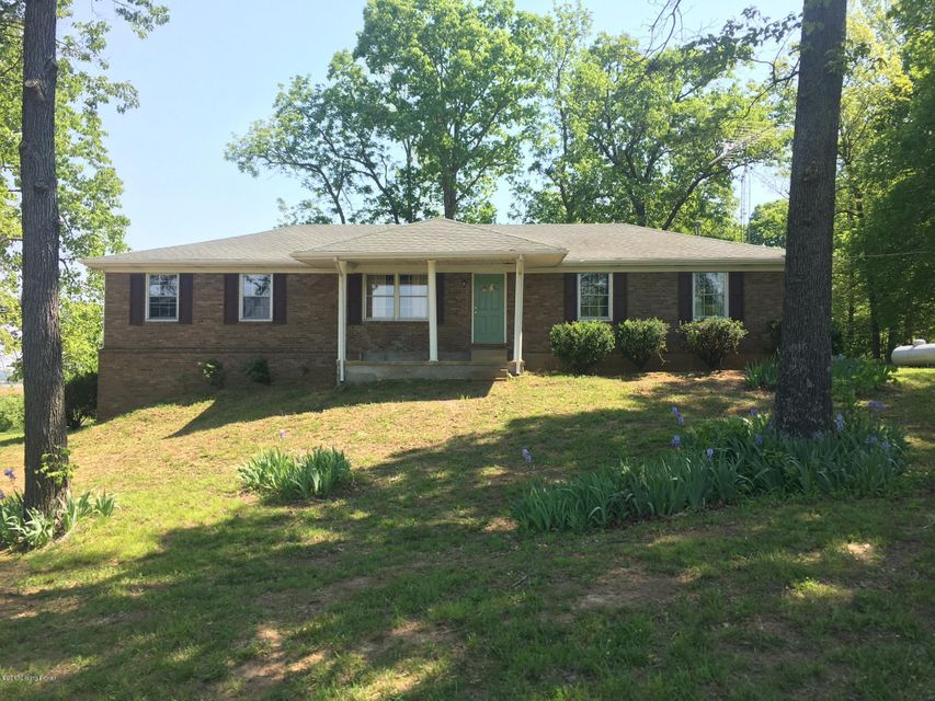 Single Family Home for Sale at 5557 Highway 333 Irvington, Kentucky 40146 United States