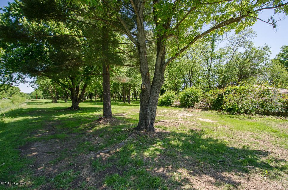 Land for Sale at 4840 Dover 4840 Dover Louisville, Kentucky 40216 United States