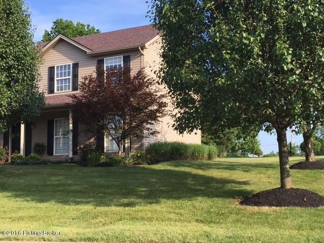 Additional photo for property listing at 1902 Pittypat Run  La Grange, Kentucky 40031 United States