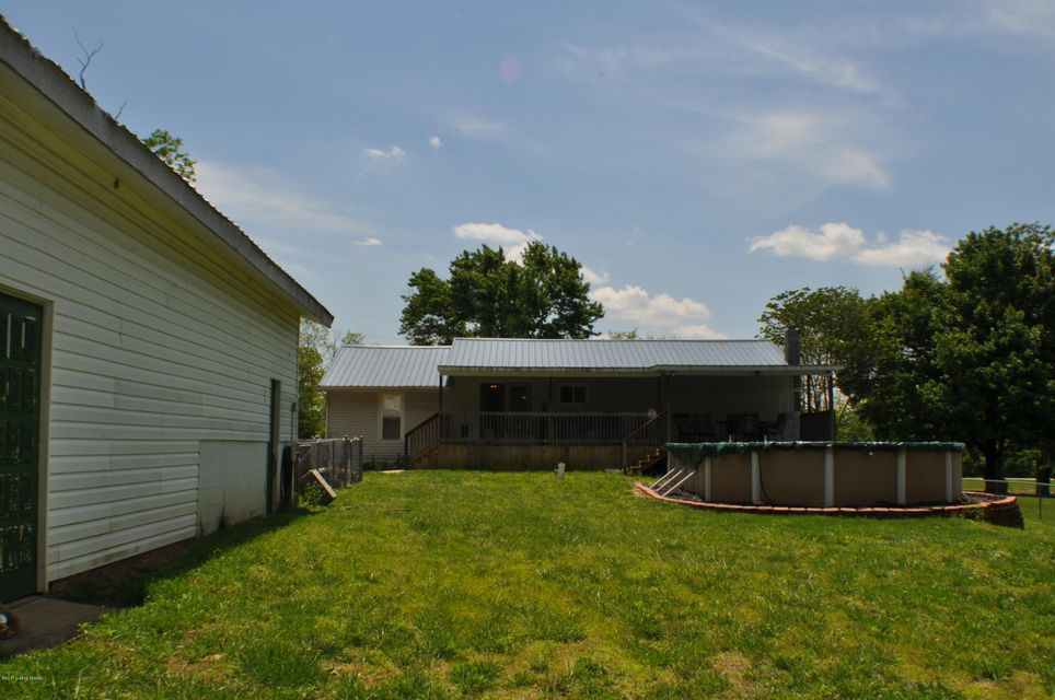 Additional photo for property listing at 11700 Highway 60  Guston, Kentucky 40142 United States