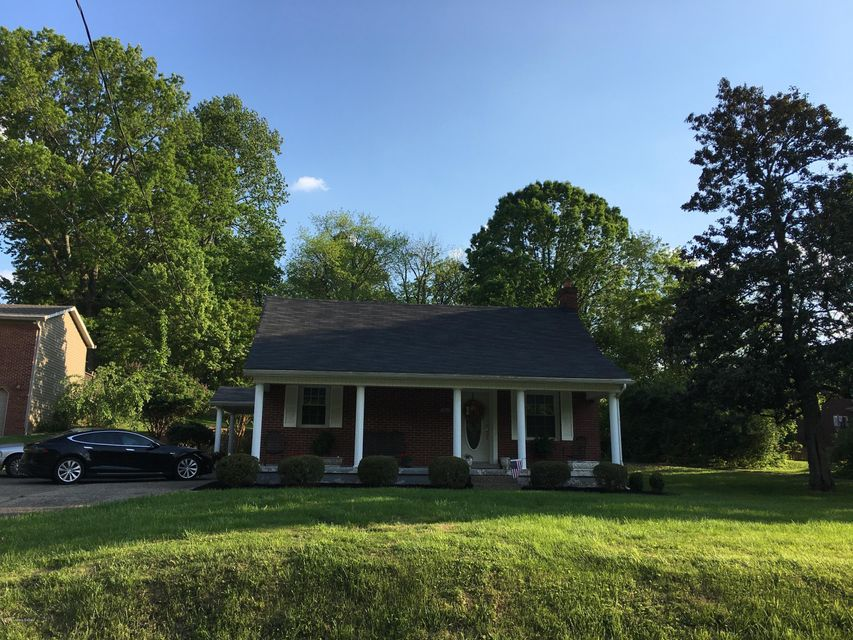 Single Family Home for Sale at 9800 Fern Creek Road Louisville, Kentucky 40291 United States