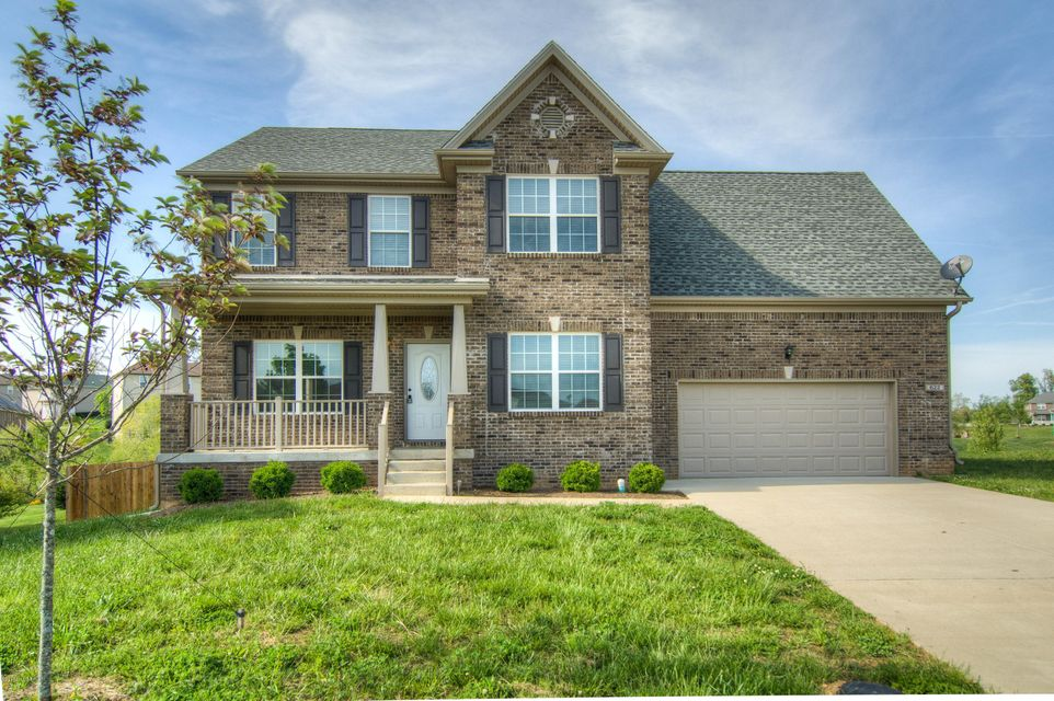 Single Family Home for Sale at 622 Napa Valley Court Vine Grove, Kentucky 40175 United States
