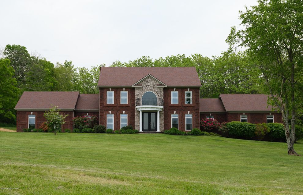 Farm / Ranch / Plantation for Sale at 2510 Conner Station Road Simpsonville, Kentucky 40067 United States