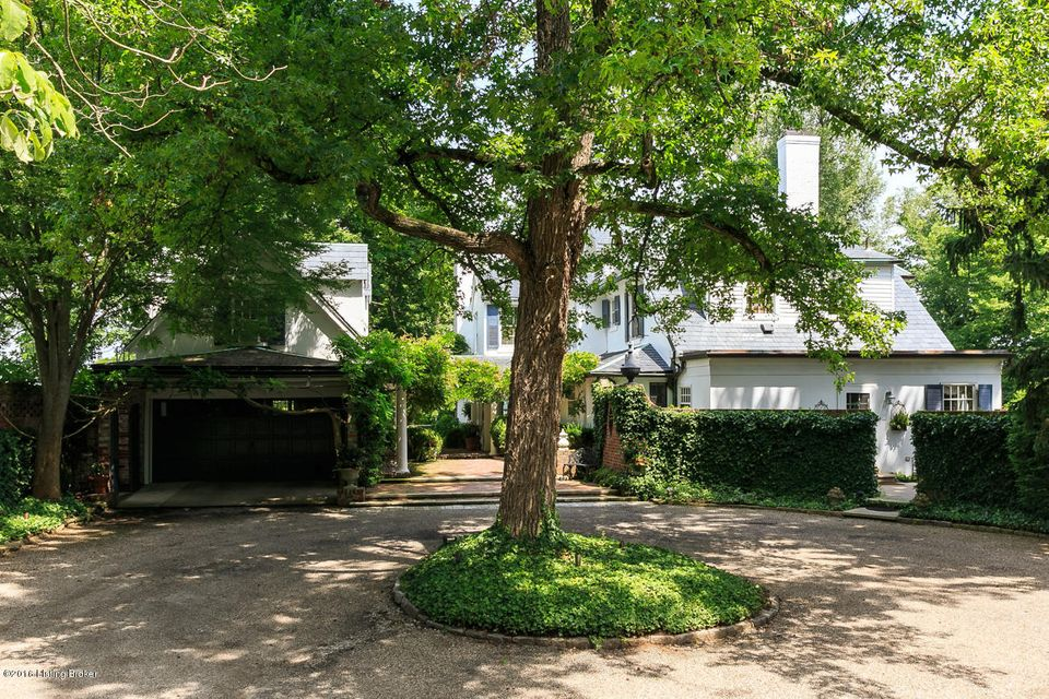 Additional photo for property listing at 25 Stonebridge Road  Louisville, Kentucky 40207 United States