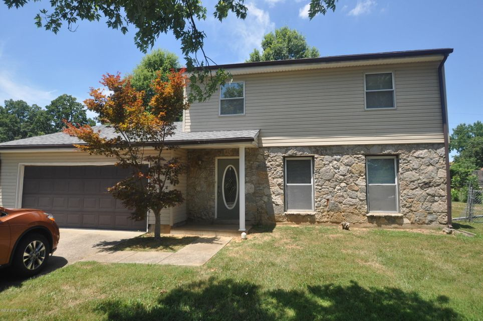 Single Family Home for Sale at 1299 W Lincoln Trail Blvd Radcliff, Kentucky 40160 United States