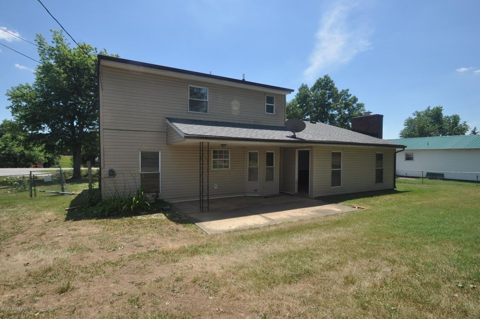 Additional photo for property listing at 1299 W Lincoln Trail Blvd  Radcliff, Kentucky 40160 United States