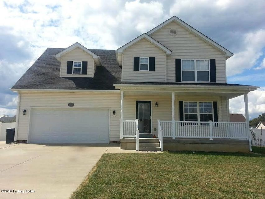 Single Family Home for Sale at 406 Promise Lane 406 Promise Lane Elizabethtown, Kentucky 42701 United States