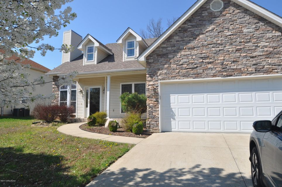 Additional photo for property listing at 323 Vineland Place Drive  Vine Grove, Kentucky 40175 United States