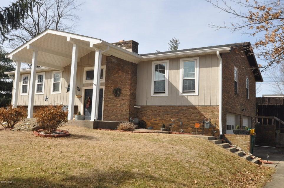Single Family Home for Sale at 107 Carey Lane Elizabethtown, Kentucky 42701 United States