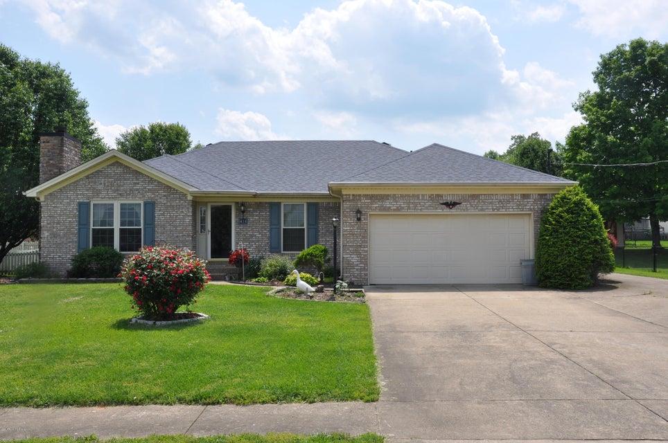 Single Family Home for Sale at 414 Jasper Lane Mount Washington, Kentucky 40047 United States