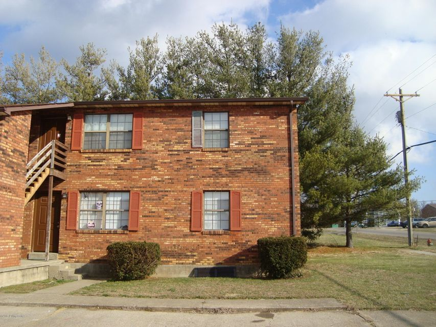 Apartment for Sale at 275 & 291 Shelby Radcliff, Kentucky 40160 United States