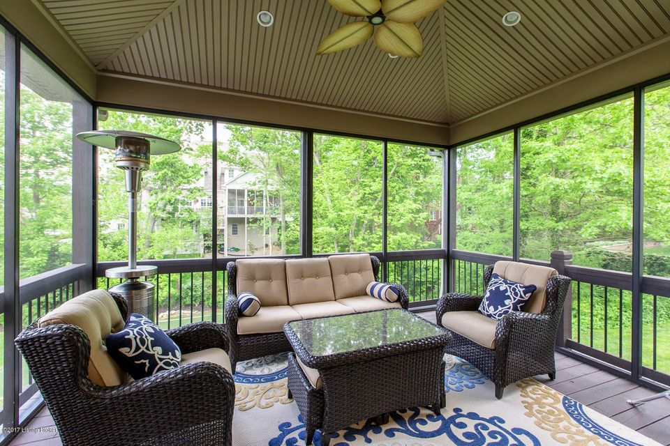 Additional photo for property listing at 18907 Ridgeleigh Lane  Louisville, Kentucky 40245 United States