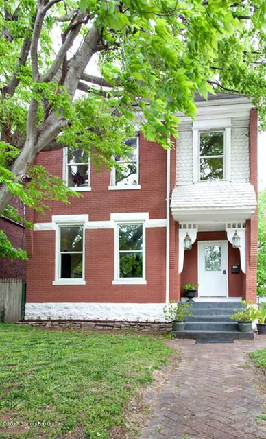 Additional photo for property listing at 323 E Saint Catherine Street  Louisville, Kentucky 40203 United States
