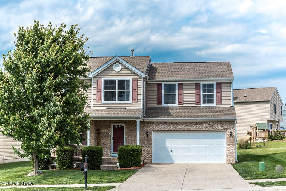 Additional photo for property listing at 302 Pierremont Drive  Shelbyville, Kentucky 40065 United States