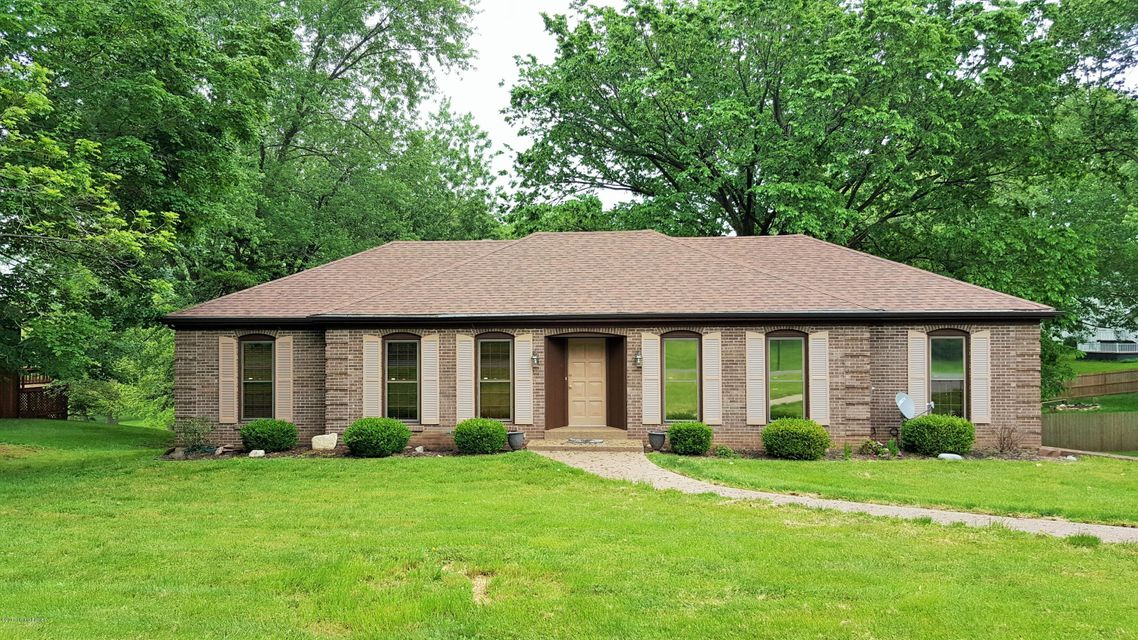 Single Family Home for Rent at 3405 River Bluff Road Prospect, Kentucky 40059 United States