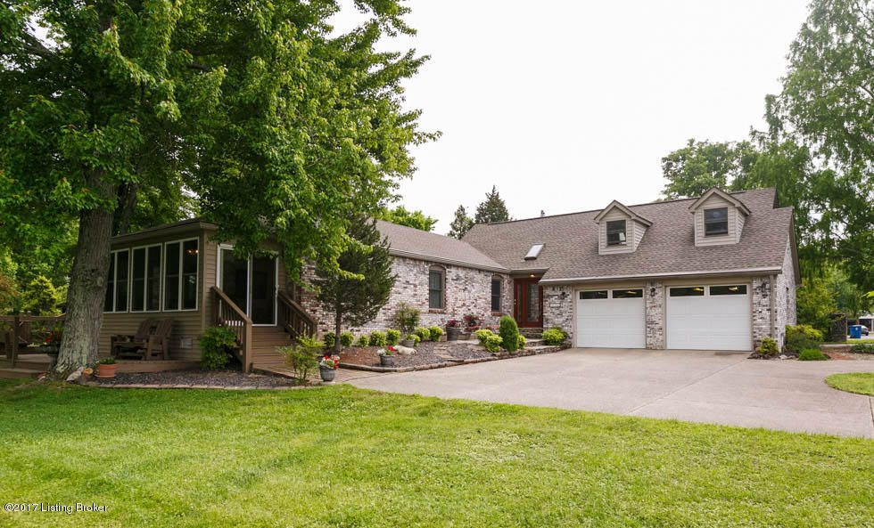 Additional photo for property listing at 8609 Attu Lane  Louisville, Kentucky 40291 United States