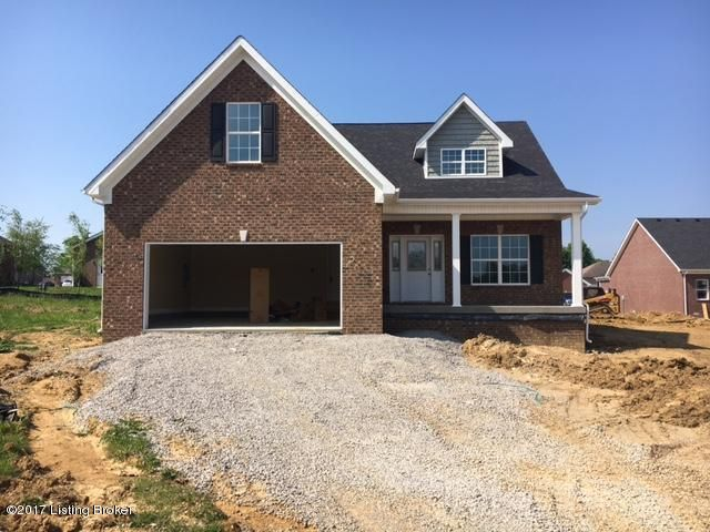 Single Family Home for Sale at 166 Legacy Court Mount Washington, Kentucky 40047 United States