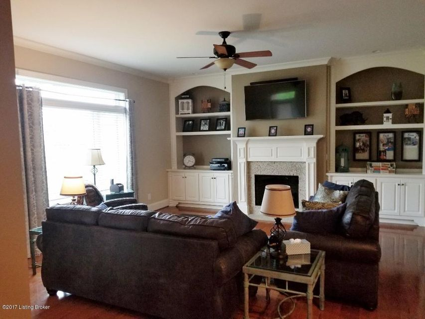 Additional photo for property listing at 4123 Sanctuary Bluff Lane  Louisville, Kentucky 40241 United States
