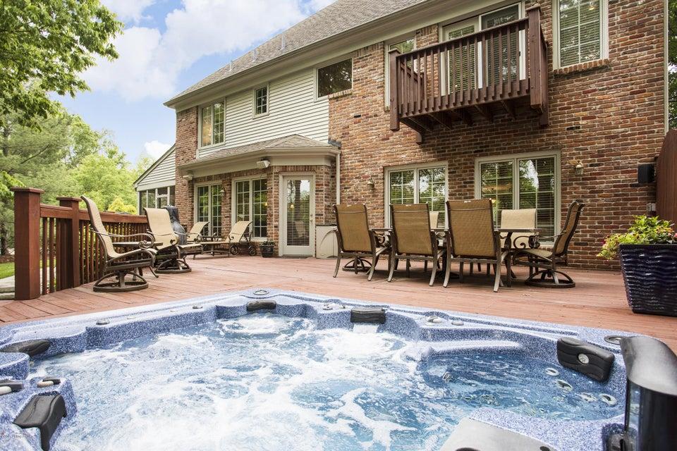 Additional photo for property listing at 6206 Walnut Ridge Trail  Prospect, Kentucky 40059 United States