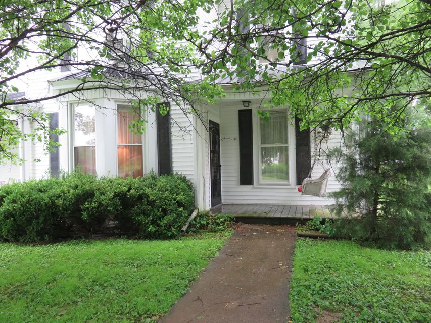 Additional photo for property listing at 301 E Main Street  Bradfordsville, Kentucky 40009 United States