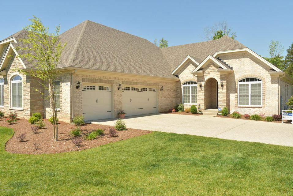 Condominium for Sale at 204 Queensway Park Place Louisville, Kentucky 40245 United States